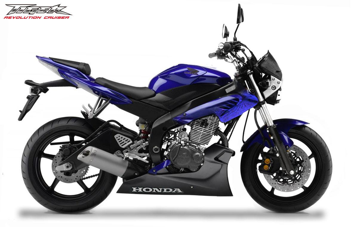 Question honda tiger revo for Honda motor parts near me